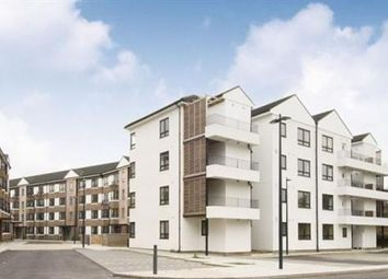 Thumbnail 2 bed flat to rent in Kew Bridge Court, Priory Lodge, Chiswick