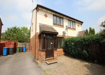 Thumbnail 2 bedroom semi-detached house to rent in Sullom View, Garstang, Preston