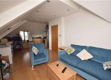 Thumbnail 1 bed flat to rent in Prestbury Lodge, Chiltern Road, Cheltenham