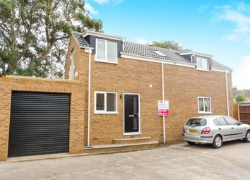 Thumbnail 2 bed detached house for sale in The Beeches, Royal Albert Court, Gorleston, Great Yarmouth