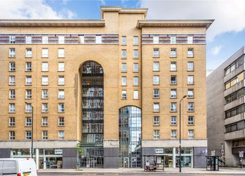 Thumbnail 1 bedroom flat for sale in Dryden Building, 37 Commercial Road, London