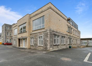 Thumbnail 3 bed flat for sale in Dudding Court, Craigie Drive, The Millfields, Stonehouse, Plymouth, Devon