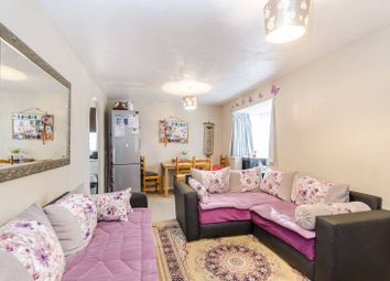 Thumbnail 2 bed flat for sale in Campbell Gordon Way, Gladstone Park, London