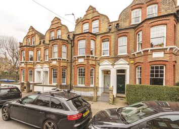 Thumbnail 4 bed terraced house for sale in Ruvigny Gardens, London
