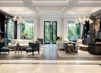 Thumbnail 3 bed flat for sale in Twenty Grosvenor Square, Mayfair, London