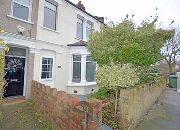 Thumbnail 4 bed terraced house for sale in Genesta Road, Shooters Hill