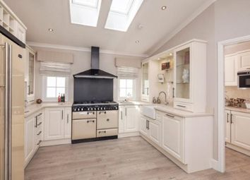 Thumbnail 2 bed mobile/park home for sale in Sutton Scotney, Winchester, Hampshire