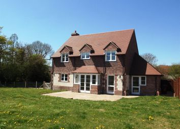Thumbnail 4 bedroom property to rent in North Lane, Petersfield, Hampshire