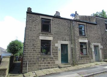 Thumbnail 2 bed cottage to rent in Burrfields Road, Chapel En Le Frith, High Peak