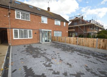 Thumbnail 3 bed terraced house for sale in Chantry Green, Ipswich