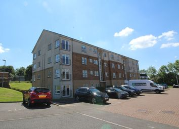 Thumbnail 2 bed flat to rent in St. Mungos Road, Cumbernauld, Glasgow