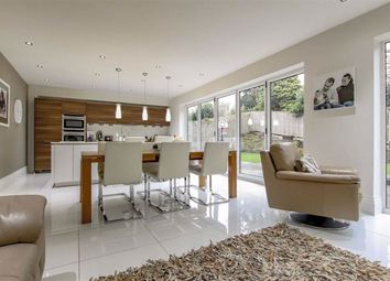 4 bed detached house for sale in Oaklands, Bamford, Lancashire OL11