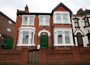 Thumbnail 5 bed end terrace house to rent in Crawley Road, Leyton