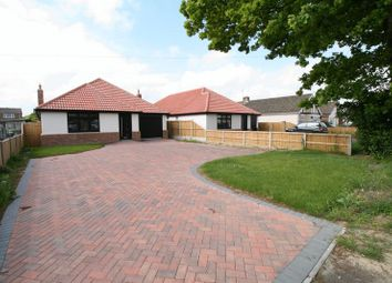 Thumbnail 3 bedroom bungalow for sale in St. Johns Road, Clacton-On-Sea