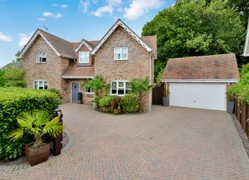 4 bed detached house for sale in Woodside Lane, New Milton BH25
