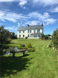 Thumbnail 4 bed detached house for sale in Tresissillt Fach, Llanwnda, Goodwick, Pembrokeshire