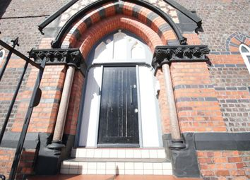 Thumbnail 3 bed flat for sale in High Park Street, Liverpool