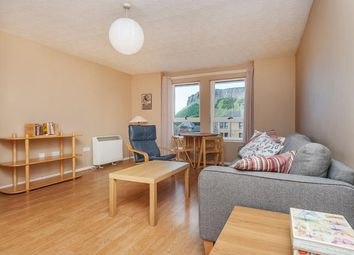 Thumbnail 2 bed flat to rent in Parkside Terrace, Edinburgh