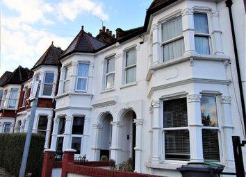 Thumbnail 2 bed flat to rent in Warham Road, Harringay