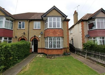 Thumbnail 3 bedroom flat for sale in Westbourne Grove, Westcliff-On-Sea, Essex