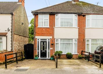 4 bed semi-detached house for sale in Belvedere Road, Ipswich IP4