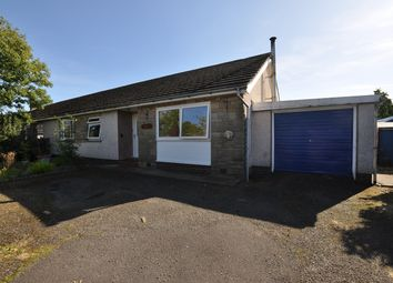 Thumbnail 4 bedroom semi-detached bungalow for sale in Brough Sowerby, Kirkby Stephen