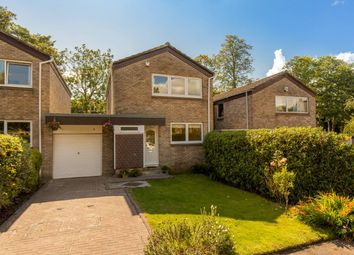Thumbnail 4 bed detached house for sale in 31 Cramond Vale, Cramond