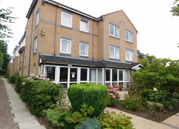 Thumbnail 1 bedroom flat for sale in Church Lane, Marple, Stockport