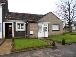 Thumbnail 1 bed bungalow to rent in 73 Main Street, Cairneyhill