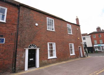 Thumbnail 2 bed terraced house to rent in Market Hill, Buckingham