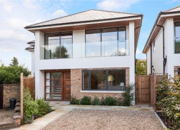 Thumbnail 5 bed detached house for sale in Hazelwood Close, Ealing