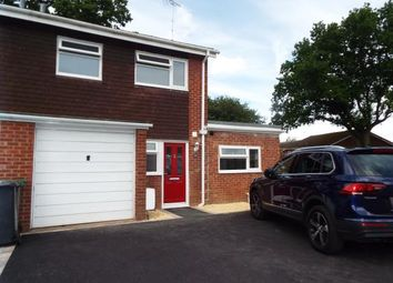 Thumbnail 3 bed semi-detached house for sale in Milcote Close, Redditch, Worcestershire