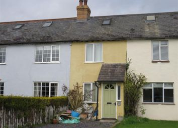 Thumbnail 3 bed terraced house for sale in Caxton Road, Great Gransden, Sandy