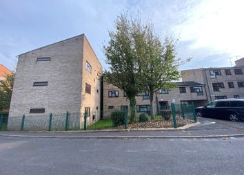 Thumbnail 2 bed flat for sale in Stowe Street, Walsall