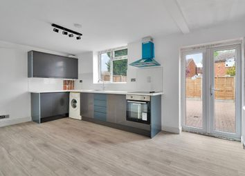 Thumbnail 1 bedroom flat to rent in Bletchingley Road, Merstham