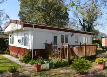 Thumbnail 2 bedroom detached bungalow for sale in The Paddock, Westgate Park, Sleaford
