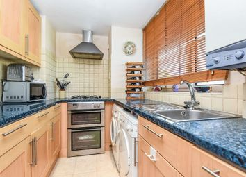 Thumbnail 2 bed flat for sale in Ethelburga Street, London