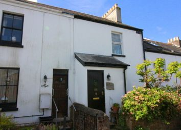 Thumbnail 2 bed cottage for sale in St. Stephens, Saltash