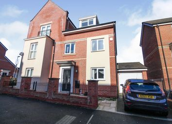 3 bed semi-detached house for sale in St. Domingo Vale, Anfield, Liverpool L5
