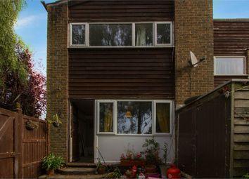 Thumbnail 3 bed end terrace house for sale in Wainhouse Close, Edenbridge, Kent