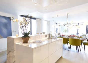 Thumbnail 2 bed flat for sale in Chelsea Harbour, Chelsea Island, London