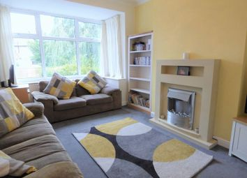 Thumbnail 4 bed semi-detached house for sale in West End Road, Morecambe