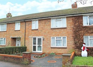 Thumbnail 3 bed terraced house for sale in Lloyd Goring Close, Angmering, Littlehampton