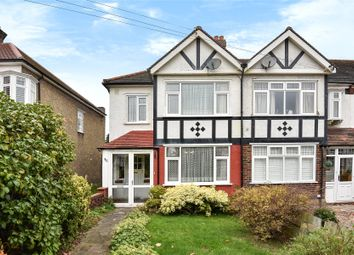 Thumbnail 3 bed end terrace house for sale in Silver Lane, West Wickham