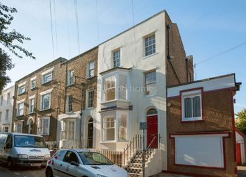 Thumbnail 4 bed terraced house for sale in Addington Street, Margate