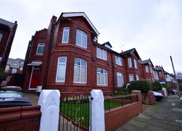Thumbnail 2 bed flat for sale in Ennerdale Road, Wallasey, Merseyside