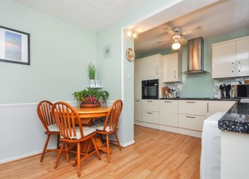 Thumbnail 3 bed semi-detached bungalow for sale in Valley Rise, Desborough, Kettering