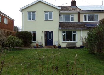 Thumbnail 5 bed semi-detached house for sale in Newlands Hill, North Somerset