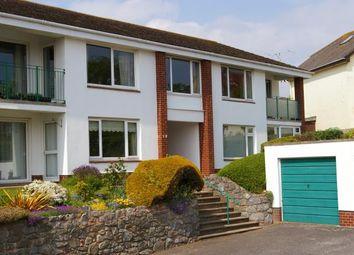 Thumbnail 3 bedroom flat for sale in Granary Lane, Budleigh Salterton, Devon