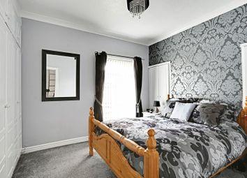 Thumbnail 2 bedroom terraced house for sale in Estcourt Villas, Estcourt Street, Hull